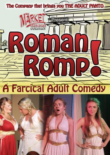 Adult humor movie
