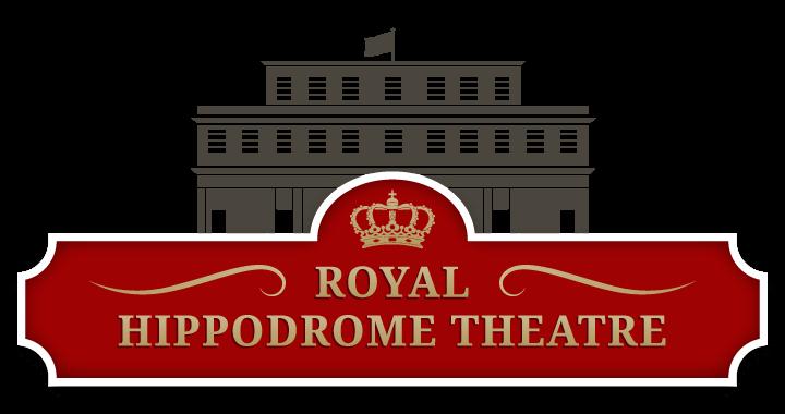 Royal Hippodrome Theatre The Royal Hippodrome Theatre Eastbourne